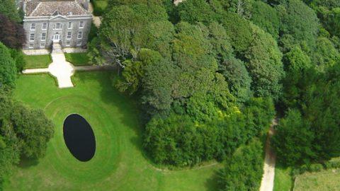 Bonython Estate Gardens - Great Gardens of Cornwall
